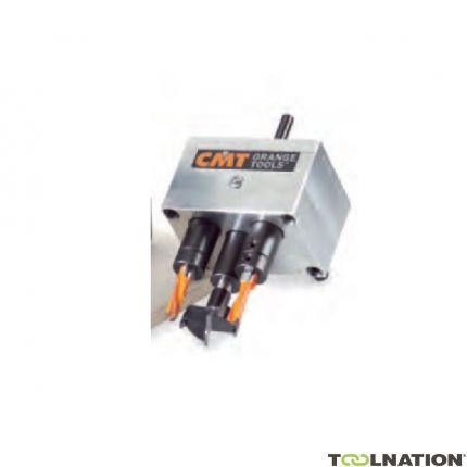 Boorkop voor raamkrukken, geschikt voor CMT333