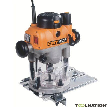 CMT7E Bovenfrees 2400 watt met toerenregeling