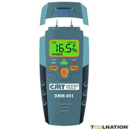 DMM-001 Digitale vochtigheidsmeter