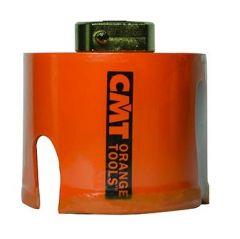 Gatzaag diameter 57 mm, hoogte 52 mm, Hard Metaal