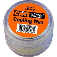 Cooling wax voor perfecte koeling en smering, inhoud 100ml.