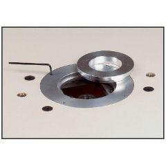 Set aluminium inlegringen Ø103-69.5mm voor artikel 999.500.01 (2 stuks)