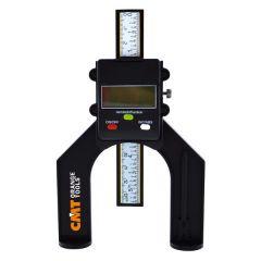 DHG-001 Digitale hoogtemeter